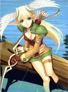 ABC) Supports d'informations dans 0) ETHIQUE ET PROGRES Elf-Girl3-222x300